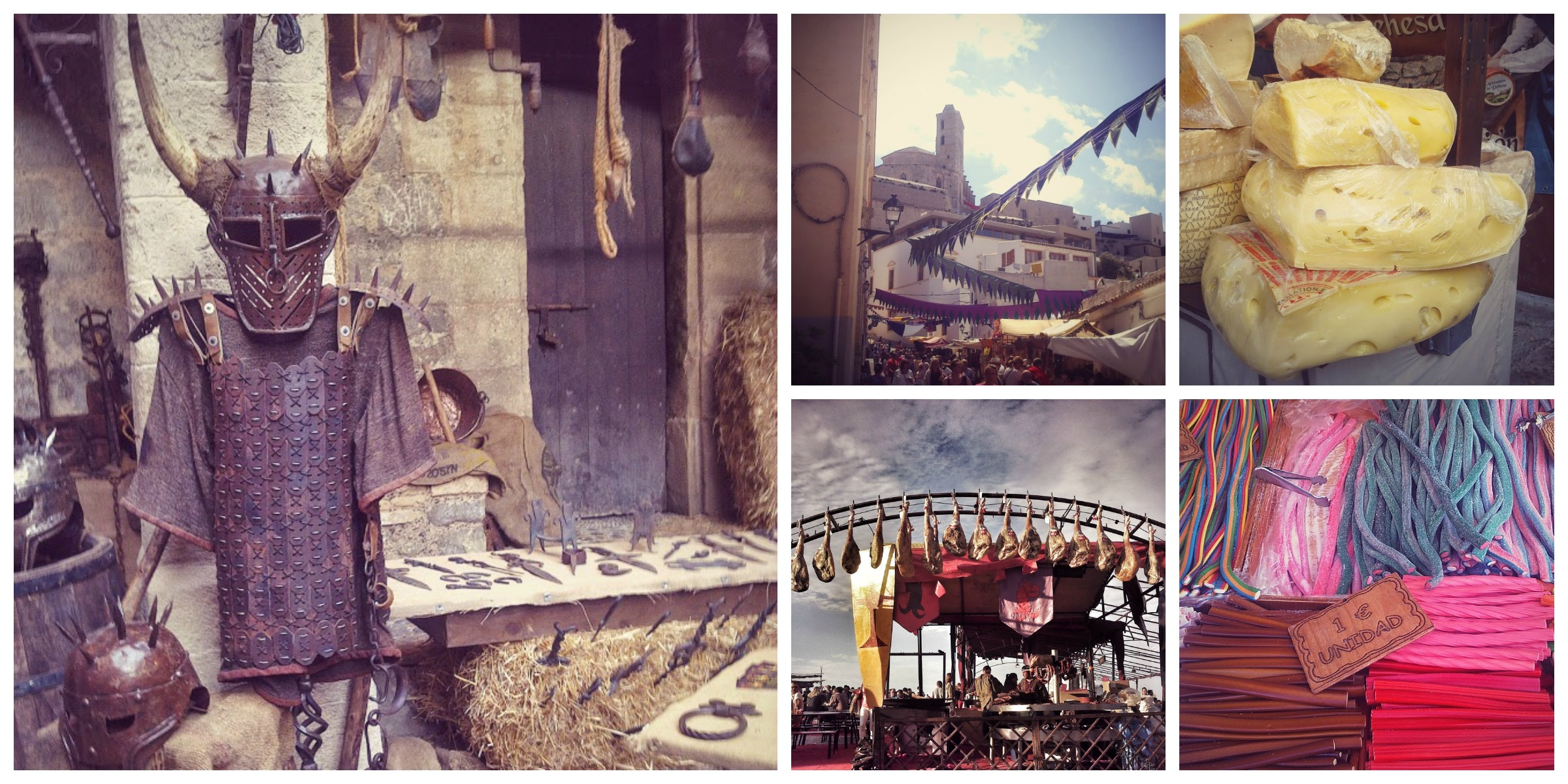 Medieval.Collage.(c)prinzette