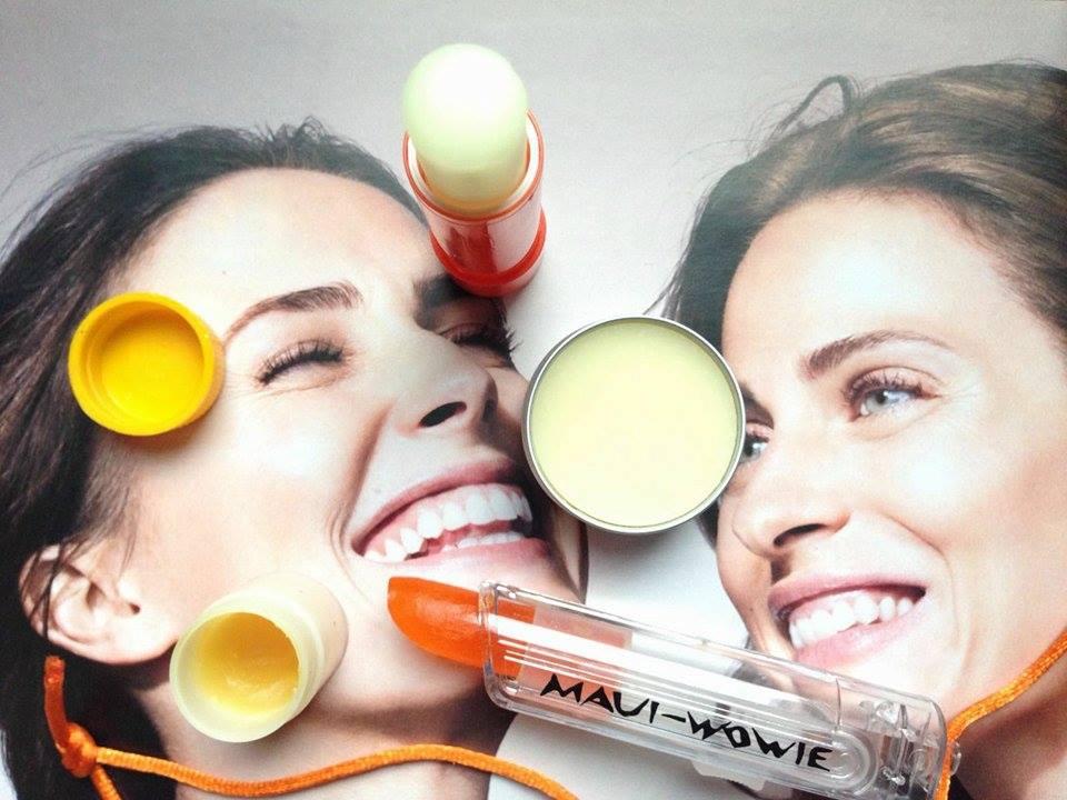 Topgepflegte Lippen machen jedes Lächeln zum Hingucker